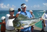 Puerto Morelos a deep sea fishing hot spot