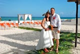 Puerto Morelos Villas offers Destination Weddings