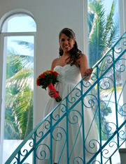Hacienda Del Secreto has hosted many Destination Weddings over the years.