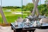 Grand Coral Golf Riviera Maya has unsurpassable facilities including modern Club House
