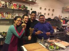 Private Cooking Class on Mayan Cuisine and Dinner